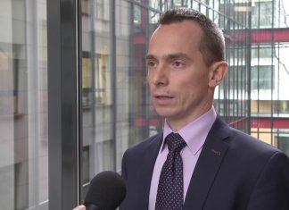 Grzegorz Sielewicz, główny ekonomista Coface w Europie Centralnej