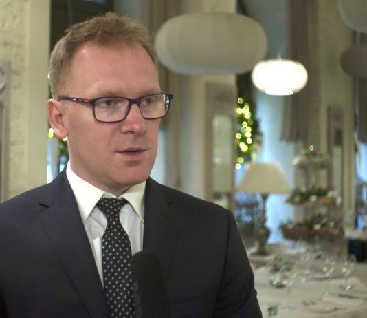 Michał Macierzyński – zastępca dyrektora Centrum Bankowości Mobilnej i Internetowej w PKO Banku Polskim