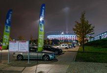 parkingi parkuj i jedź (P+R) – ZTM Warszawa