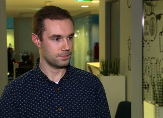 Polska firma wykonała aplikację dla szwedzkiego ministerstwa zdrowia. Pomoże w zachowaniu zdrowia i poprawi długość życia o około 15–20 lat