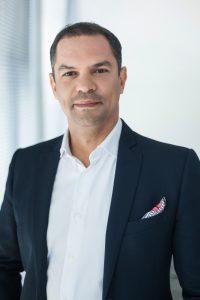 Richard Aboo, Partner Międzynarodowy, Dyrektor Działu Powierzchni Biurowych w regionie Europy Środkowo-Wschodniej, Cushman & Wakefield