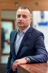 Jakub Kizielewicz, Prezes Grupy Masterlease