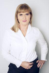 Beata Leszczyńska, prezes zarządu MEDI-system