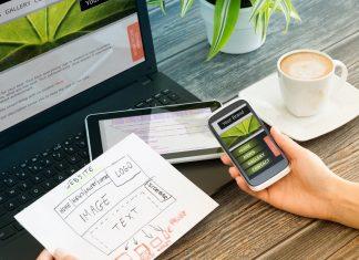 Coraz więcej firm chce stron www dostosowanych do urządzeń mobilnych_