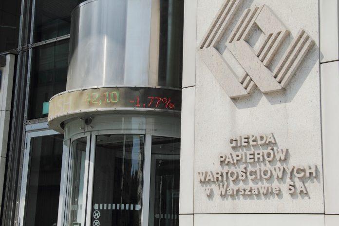 GPW Giełda Papierów Wartościowych w Warszawie
