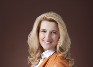 Grażyna Piotrowska–Oliwa, Prezes Virgin Mobile Polska