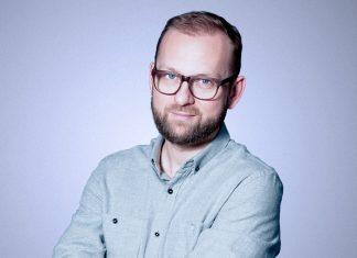 Jakub Matuszewski, wspólnik i dyrektor zarządzający sieci Wyjątkowy Prezent