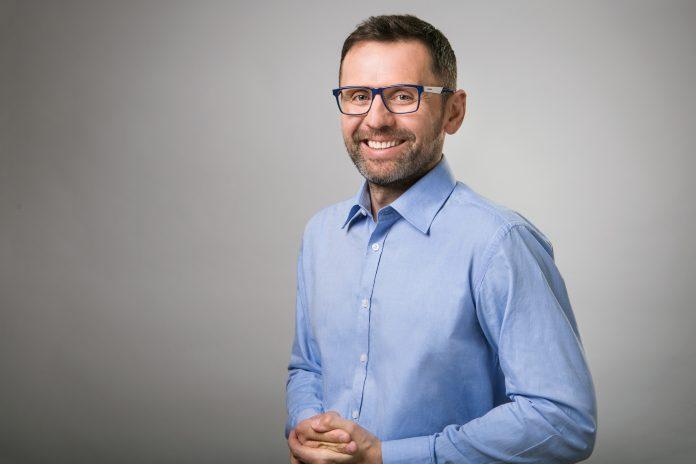 Jakub Miler, dyrektor generalny InnoEnergy Central Europe