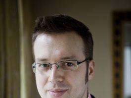 Jakub Bejnarowicz, Associate Director, Central and Eastern Europe, Association of International Certified Professional Accountants