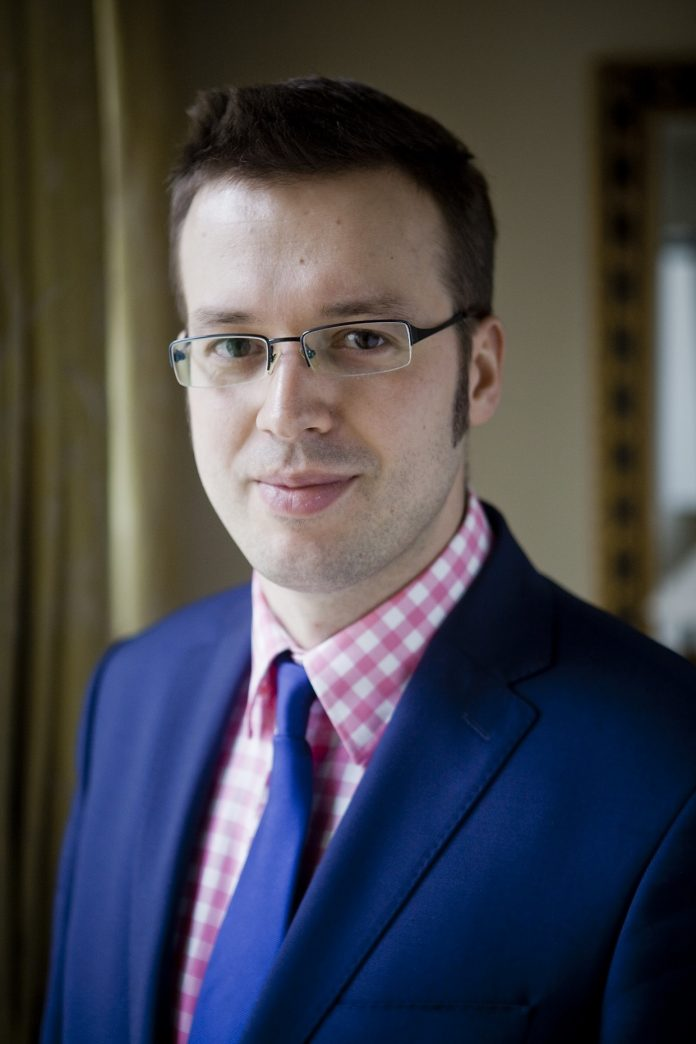 Jakub Bejnarowicz, Associate Director, Central and Eastern Europe, Association of International Certified Professional Accountants