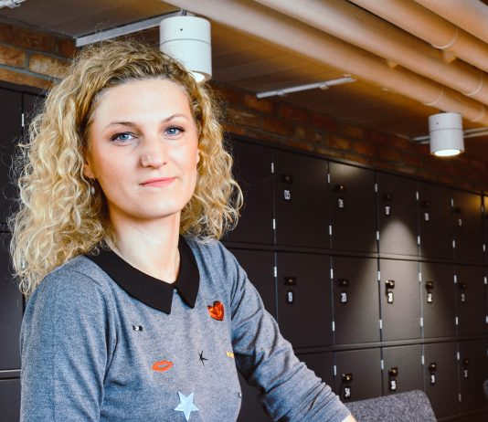 Magdalena Jabłońska, Fundacja Przedsiębiorczości Technologicznej, Dyrektor operacyjna