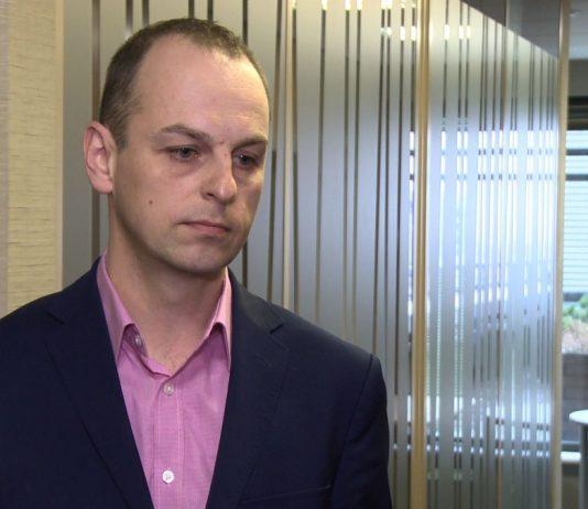 Marcin Prusak, członek zarządu ds. bankowości korporacyjnej, Bank DNB