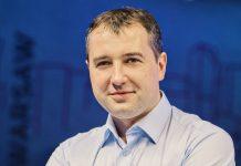 Marcin Rupiński, CEO sieci reklamowej Royal Ad
