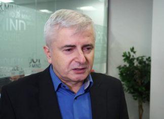 Marek Najmajer, ekspert Linux Polska