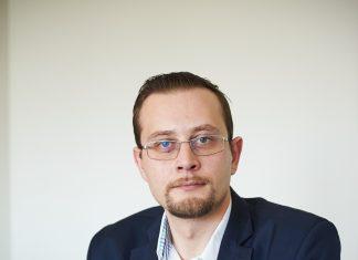 Paweł Pacewicz, Kierownik ds. Projektów Strategicznych w Transition Technologies PSC