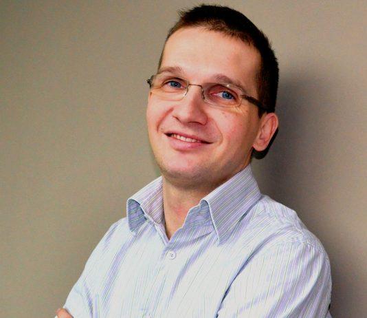 Paweł Treściński, Wiceprezes YieldRiser