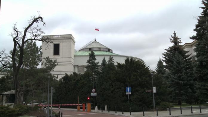 Sejm, Senat, Kancelaria Prezydenta