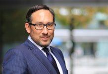 Paweł Skałba, senior partner w Colliers International, dyrektor Działu Powierzchni Biurowych