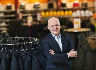 Tomasz Wienke, Country Manager Jula w Polsce