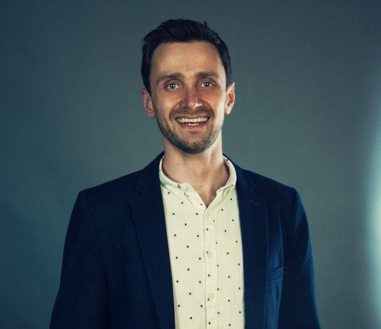 Valentyn Kropov, Delivery Director w SoftServe