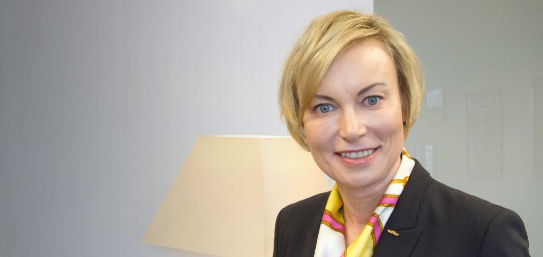 Agnieszka Wasilewska-Semail, prezes i dyrektor generalny RAFAKO