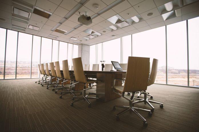 biuro konferencja