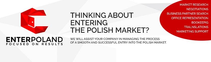 Polish market entry