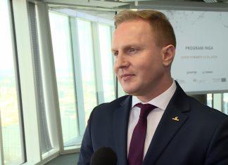Łukasz Kroplewski, wiceprezes do spraw rozwoju wPGNiG