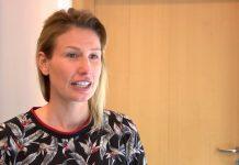 Katarzyna Gurszyńska, dyrektor Instytutu Badawczego Randstad