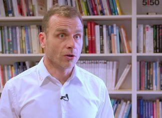 """Marcin Konieczny, partner w firmie """"House of Skills"""""""