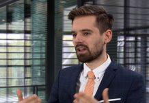 dr Maciej Kawecki, koordynator prac nad reformą ochrony danych osobowych, dyrektor Departamentu Zarządzania Danymi w Ministerstwie Cyfryzacji