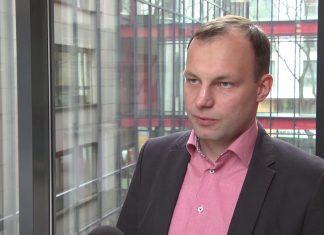 Piotr Całka, CEO Managing Partner INSPIRE LABS