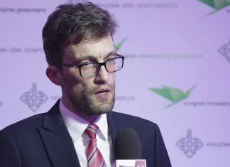 Rafał Górski, prezes Instytutu Spraw Obywatelskich