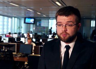 Konrad Białas, Główny Ekonomista DM TMS Brokers S.A.