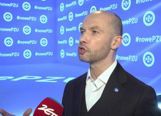 Tomasz Kulik, członek zarządu PZU SA