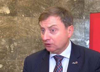Wojciech Hann, członek zarządu BGK