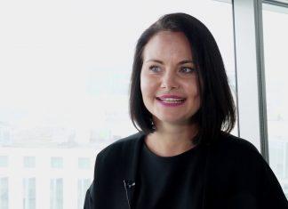 Paula Rejmer, dyrektor zarządzająca Expert Perm w Hays Poland