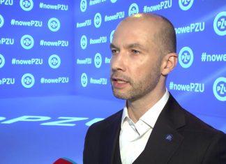 Tomasz Kulik, CFO w Grupie PZU
