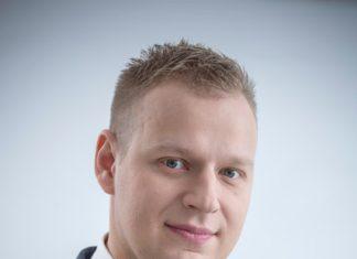 Łukasz Dziekan, CTO FinAi