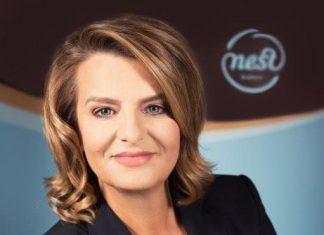 Agnieszka Porębska-Kość - Nest Banku