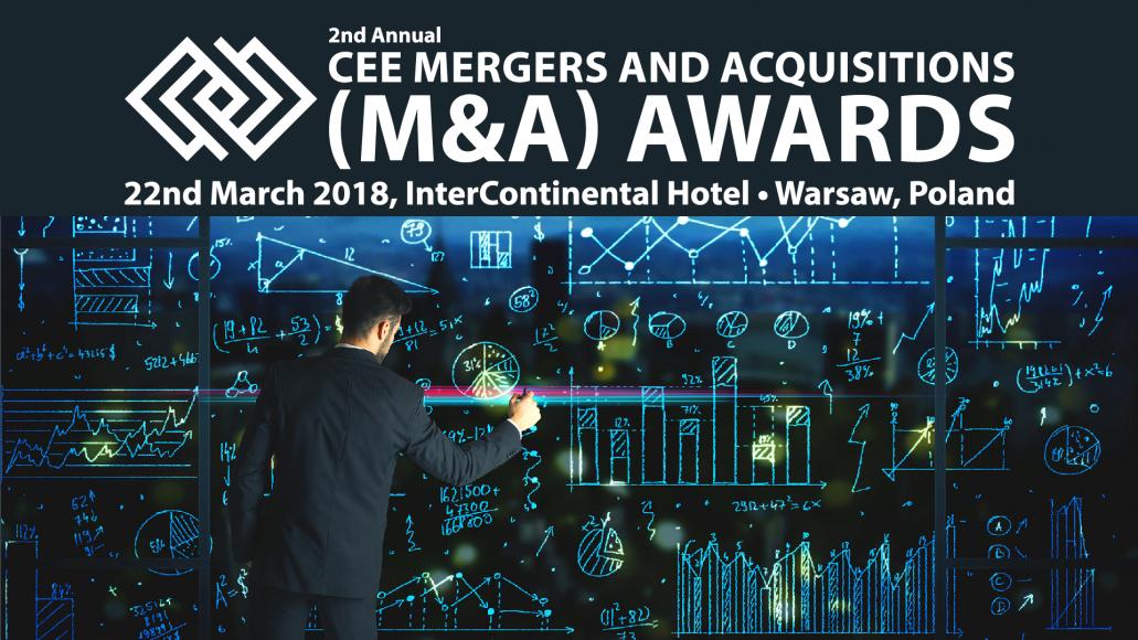CEE M&A Awards