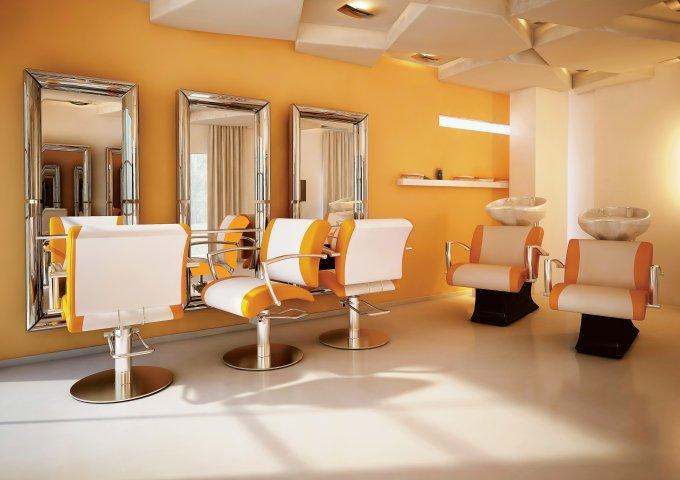 Fotele fryzjerskie – co musisz o nich wiedzieć1