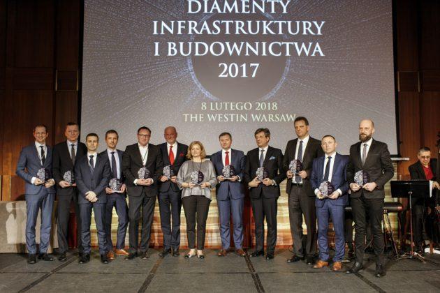 IX edycja konferencji Infrastruktura Polska & Budownictwo (1)