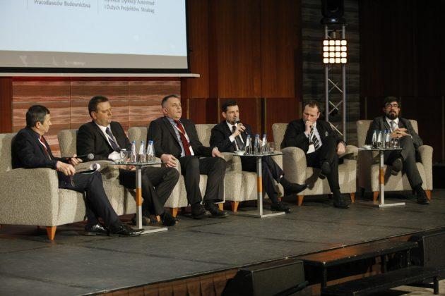 IX edycja konferencji Infrastruktura Polska & Budownictwo (7)