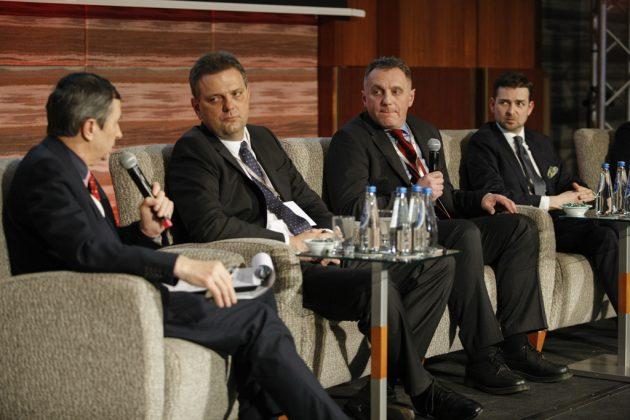 IX edycja konferencji Infrastruktura Polska & Budownictwo (8)