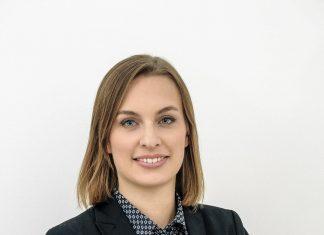Joanna Dobkowska, adwokat Goodwill Consulting