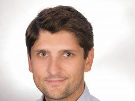Michał Gzyl, dyrektor zarządzający Zafiro Solutions