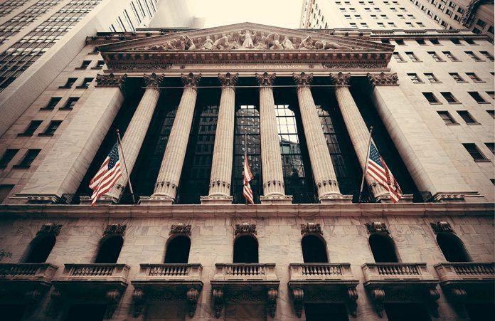 New York Stock Exchange Giełda USA