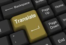 Nowoczesne rozwiązania związane z tłumaczeniami tekstów1