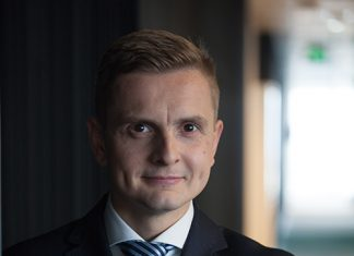 Rafał Wdowczyk, Director, Advisory & Transaction Services, Office, CBRE